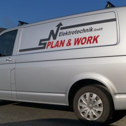 plan & work kfz